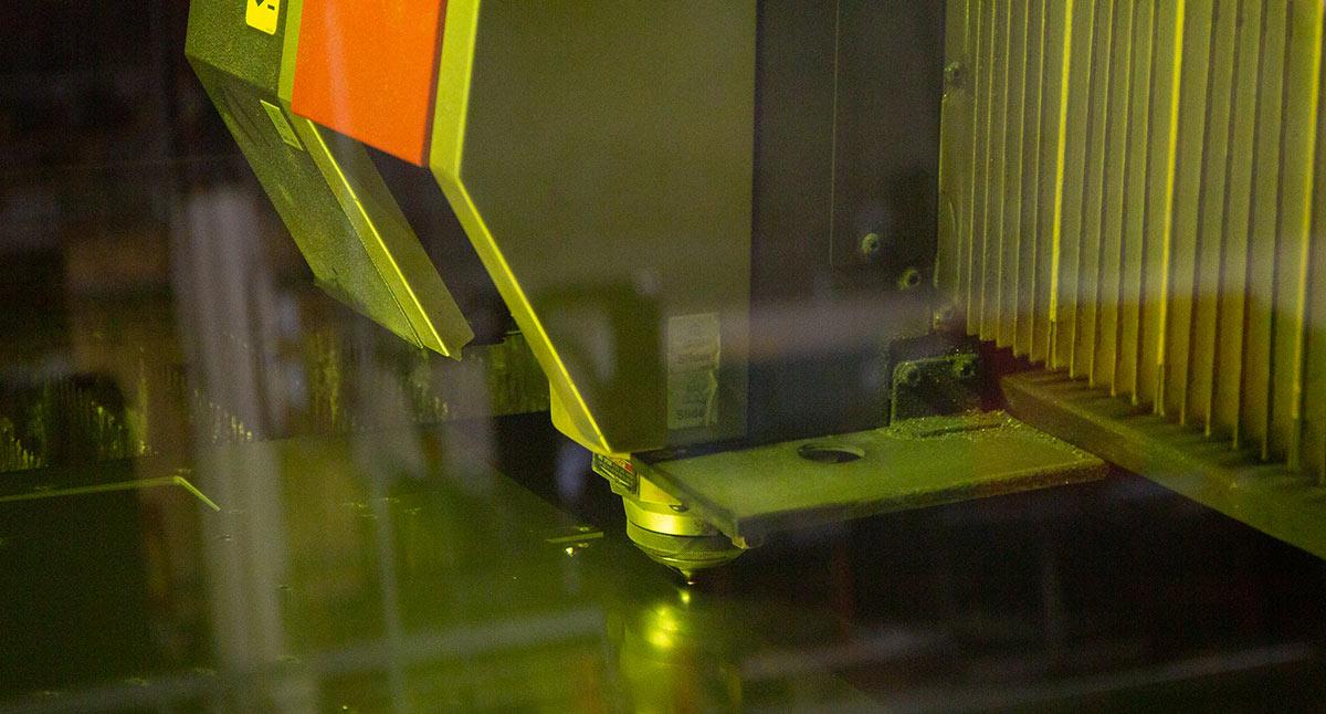 laser cutting NYC