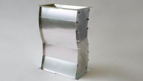 Hvac fabricators components heating ventilation