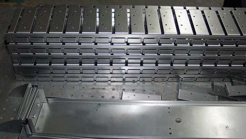 Electrical Panels and Appliance Covers