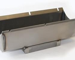 Custom Sheet Metal Enclosures