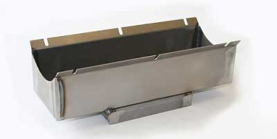 Custom Sheet Metal Enclosures
