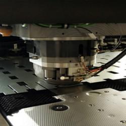 laser cutting prototypes