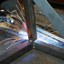 Custom Metal Fabrication in Toronto