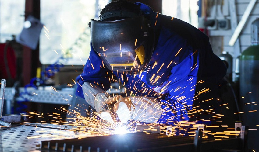 Service Metal Fabrication Toronto : Steel fabrication in toronto how to find the right fabricator