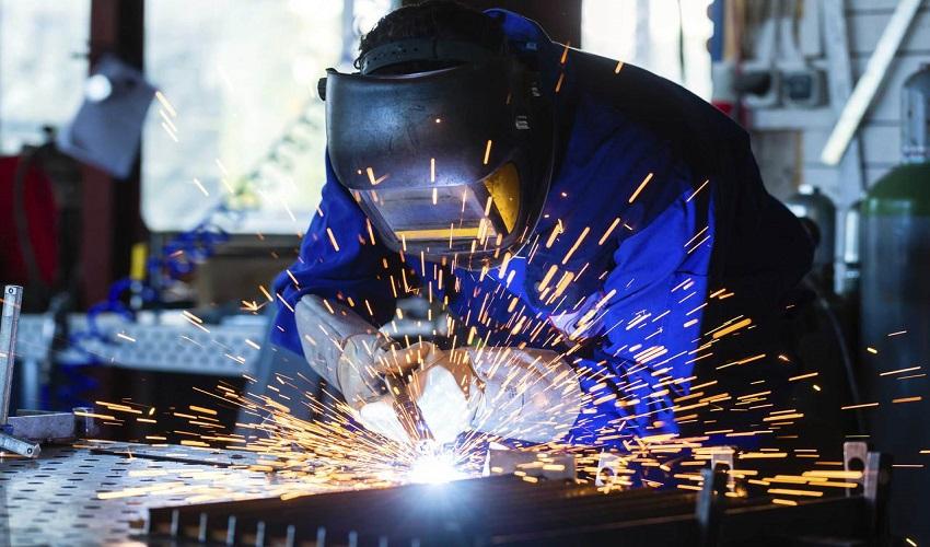 Steel Fabrication in Toronto