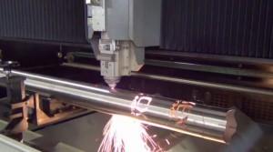 Laser Cutting Company