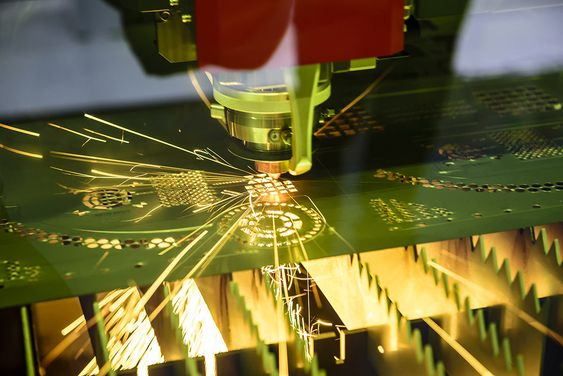 Laser Cutting in NYC