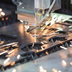 custom laser cutting